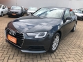 Audi A4 2.0 TFSI Attraction S-Tronic - 17/18 - 115.900
