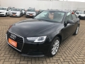 Audi A4 2.0 TFSI Attraction S-Tronic - 17/18 - 114.900