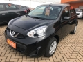 Nissan March 1.0 12V S (Flex) - 17/17 - 34.900