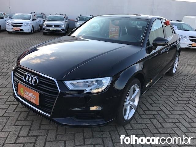 Audi A3 Sedan 1.4 TFSI Ambiente Tiptronic (Flex) - 17/17 - 94.900