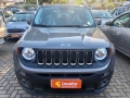 Jeep Renegade Longitude 1.8 (Aut) (Flex) - 18/18 - 76.800