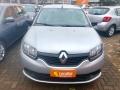 Renault Logan Expression 1.6 16V SCe (Flex) - 17/18 - 41.900