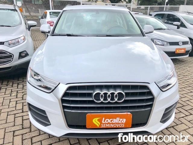 Audi Q3 1.4 TFSI Attraction S tronic - 17/17 - 110.990