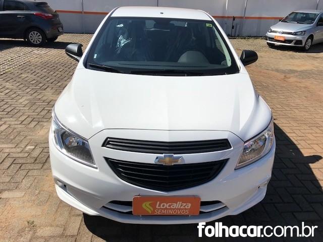 Chevrolet Onix 1.0 Joy SPE/4 - 17/17 - 35.900