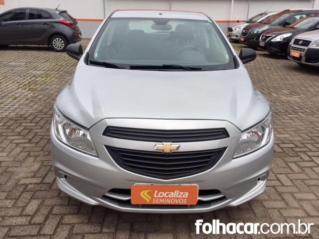 Chevrolet Onix 1.0 SPE/4 Eco Joy - 17/18 - 36.690
