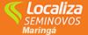 Localiza Seminovos Maringa