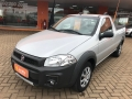 Fiat Strada Hard Working 1.4 Fire (Flex) - 17/17 - 40.990