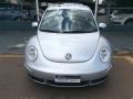 Volkswagen New Beetle 2.0 (aut) - 08/09 - 36.500