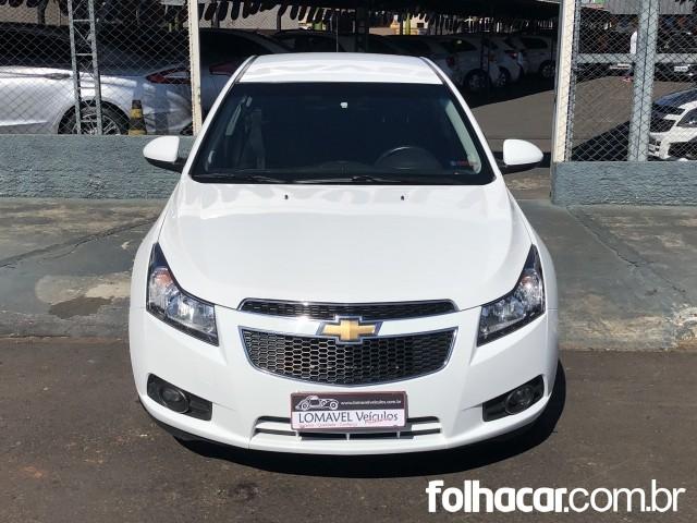 Chevrolet Cruze LT 1.8 16V Ecotec (aut)(flex) - 13/13 - 49.900