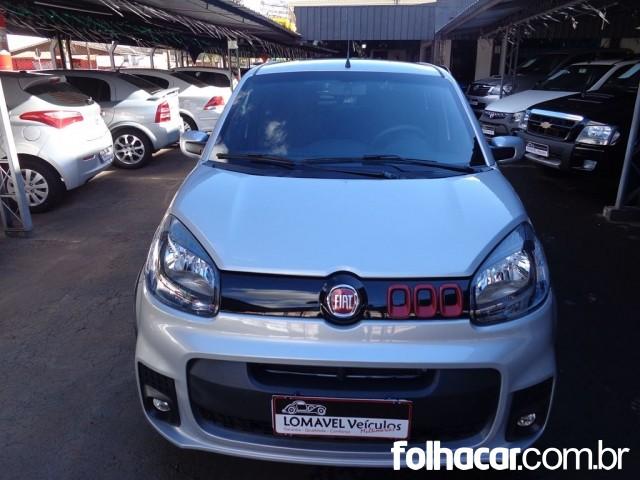 Fiat Uno Sporting 1.4 (Flex) 4p - 16/16 - 42.900