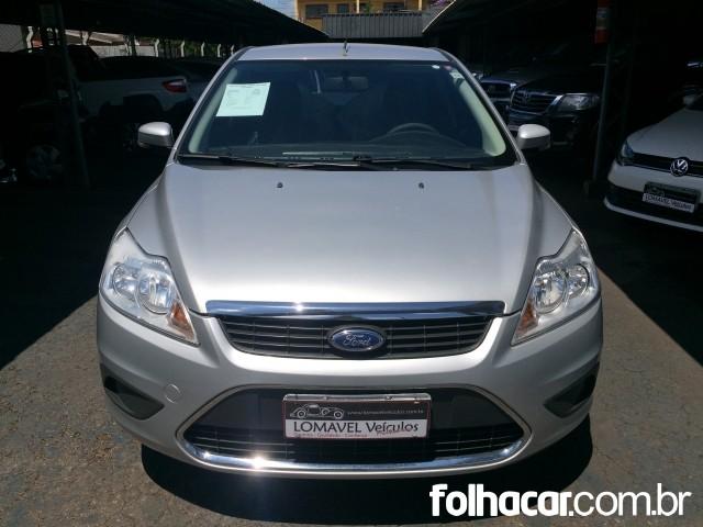Ford Focus Sedan GLX 2.0 16V Duratec - 09/09 - 29.900