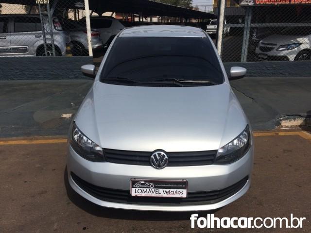Volkswagen Voyage 1.6 (G6) Flex - 14/15 - 36.900