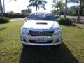 Toyota Hilux Cabine Dupla Hilux 3.0 TDI 4X4 CD SRV TOP Auto - 14/14 - 120.000
