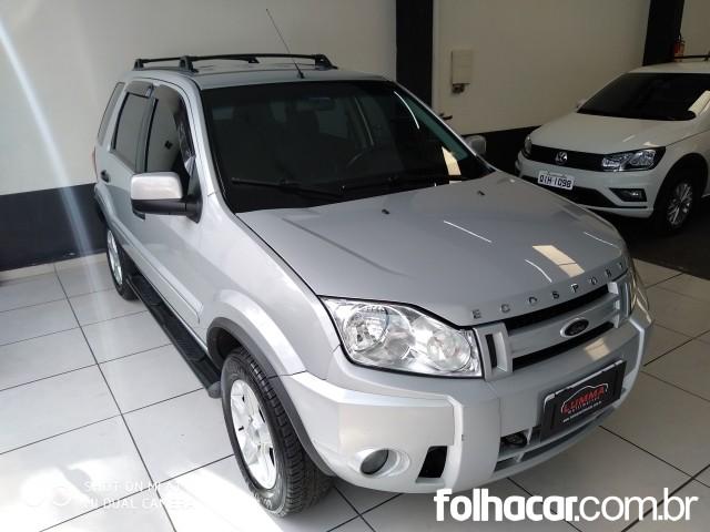 Ford EcoSport XLT 2.0 16V (flex) (aut) - 09/09 - 31.990
