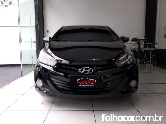 Hyundai HB20 1.0 Comfort Plus - 13/14 - 34.990