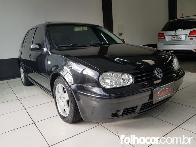 Volkswagen Golf Generation 1.6 - 04/05 - 23.990