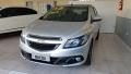 Chevrolet Onix 1.4 LTZ SPE/4 (Aut) - 14/15 - 45.000