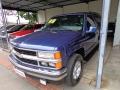 Chevrolet Silverado Gran Blazer 4.2 4X2 Turbo Diesel - 98/99 - 49.500