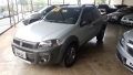 Fiat Strada Working 1.4 (flex)(Cab.Dupla) - 14/15 - 48.000