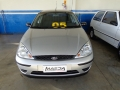 Ford Focus Sedan GLX 2.0 16V Duratec (aut) - 05/05 - 19.800