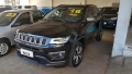 Jeep Compass 2.0 Longitude (Aut) (Flex) - 17/18 - 107.000