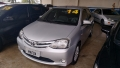 Toyota Etios Sedan XLS 1.5 (Flex) - 13/14 - 35.500