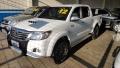 Toyota Hilux Cabine Dupla Hilux 3.0 TDI 4X4 CD SRV Auto - 12/12 - 105.000