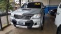 Toyota Hilux Cabine Dupla Hilux 3.0 TDI 4X4 CD SRV Auto - 13/13 - 107.500
