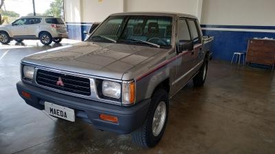 L200 L 200 4x2 2.5 Turbo (cab. dupla)