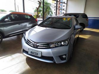 Corolla 2.0 XEi Multi-Drive S