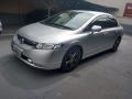 Honda Civic New LXS 1.8 16V (flex) - 08/08 - 36.490