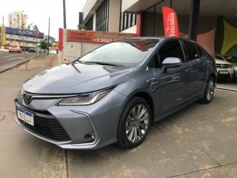 Corolla 1.8 Altis Hybrid