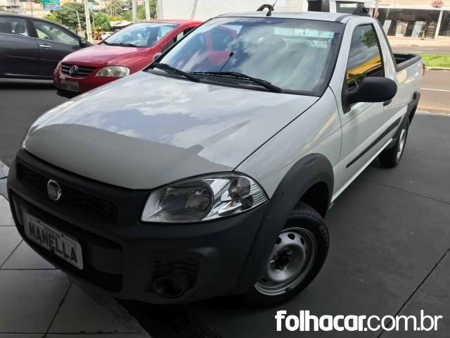 Fiat Strada Working 1.4 (flex) - 16/16 - 36.890