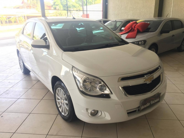 Foto Chevrolet Cobalt