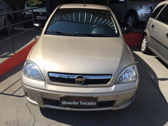 Foto Chevrolet Corsa Hatch