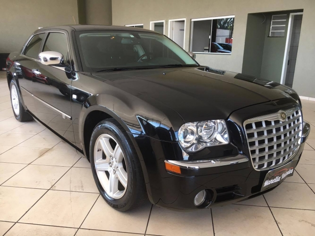 Foto Chrysler 300C