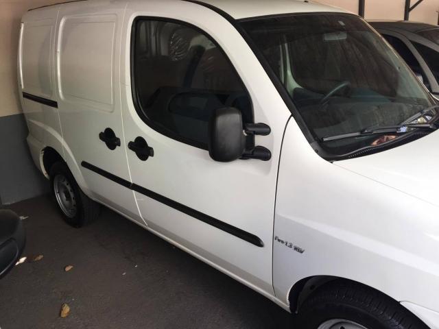Foto Fiat Doblo Cargo