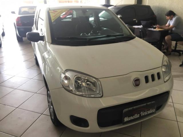 Foto Fiat Uno