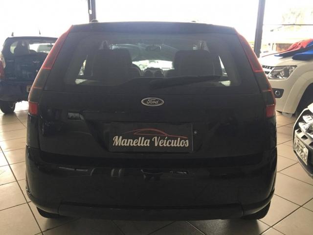 Foto Ford Fiesta Hatch