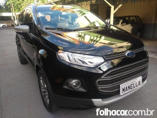 Ford EcoSport Freestyle 1.6 16V (Flex) - 14/14 - 45.900