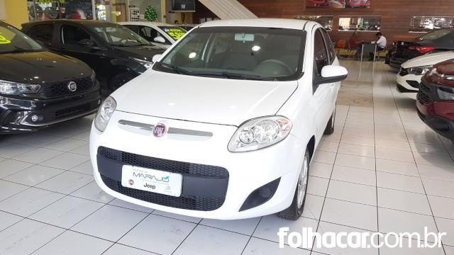 Fiat Palio Attractive 1.0 Evo (Flex) - 14/15 - 31.900