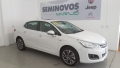 Citroen C4 Lounge Exclusive 1.6 THP (Flex) (Aut) - 17/18 - 79.900