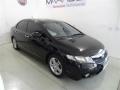 Honda Civic New EXS 1.8 16V (aut) (flex) - 09/10 - 45.900