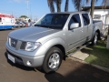 Nissan Frontier XE 4x2 2.5 16V (cab. dupla) - 12/13 - 85.000