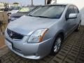 Nissan Sentra 2.0 16V CVT (flex) - 12/13 - 53.000