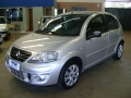 Citroen C3 Exclusive 1.4 8V (flex) - 08/09 - 19.800