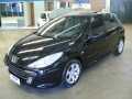 Peugeot 307 Hatch. Presence Pack 1.6 16V (flex) - 09/10 - 26.000