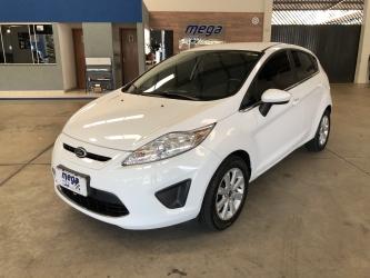 Fiesta Hatch New SE 1.6 16V (Flex)