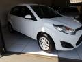 Ford Fiesta Hatch 1.6 (flex) - 12/13 - 27.000