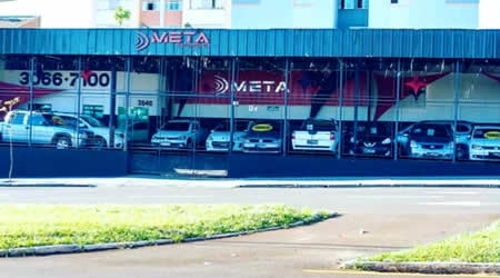 Meta Automóveis